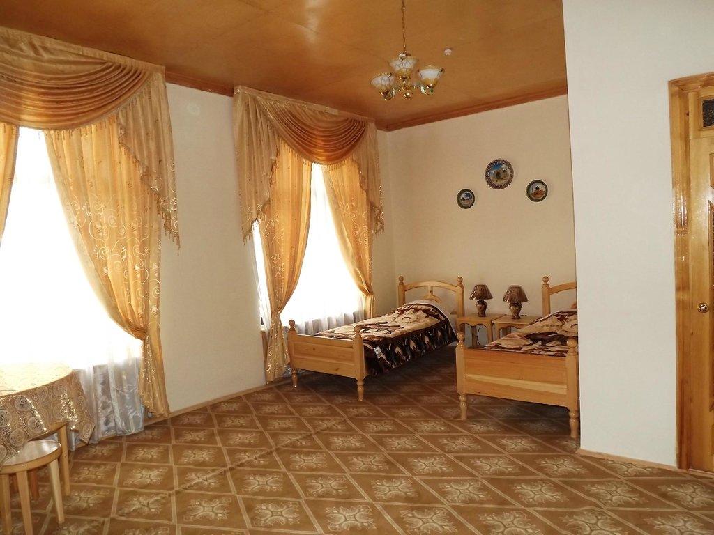 Ark Samarkand Lux