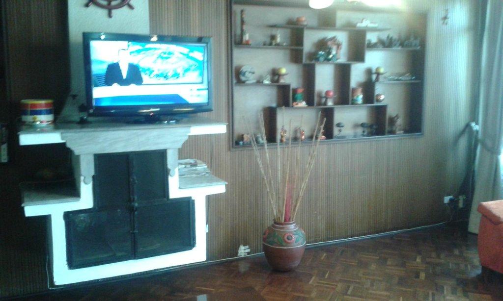 Hotel Casa Maconglo