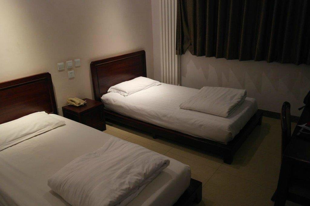 365 Inn (Beijing Qianmen)