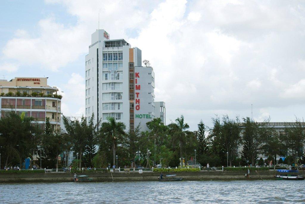 Kimtho Hotel