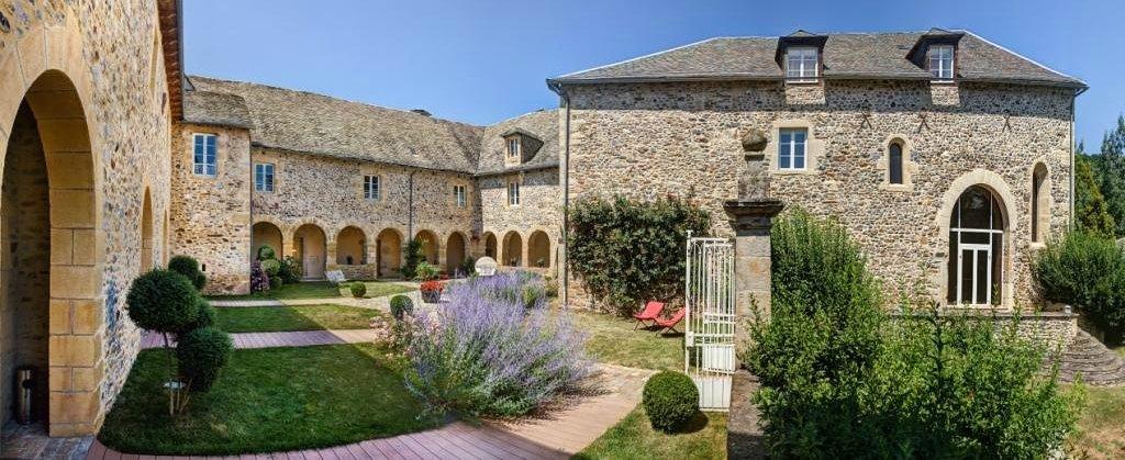 Hotel Chateau de la Falque