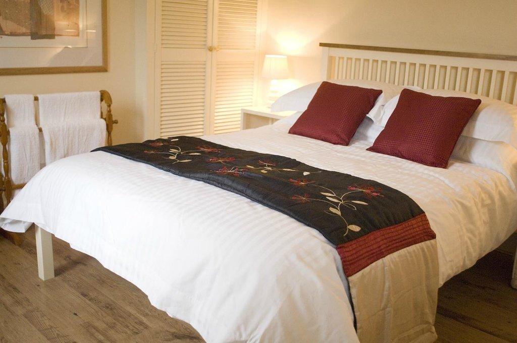 Aldershot Bed & Breakfast