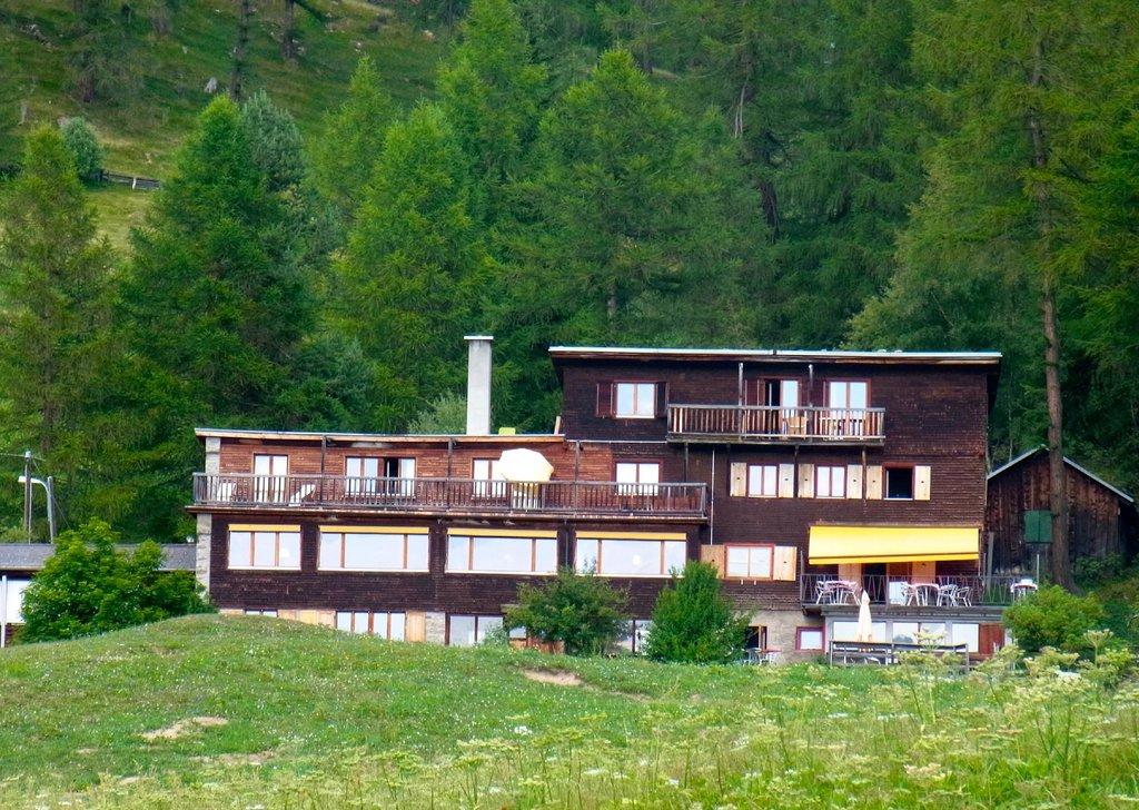 Berghotel Sternahaus