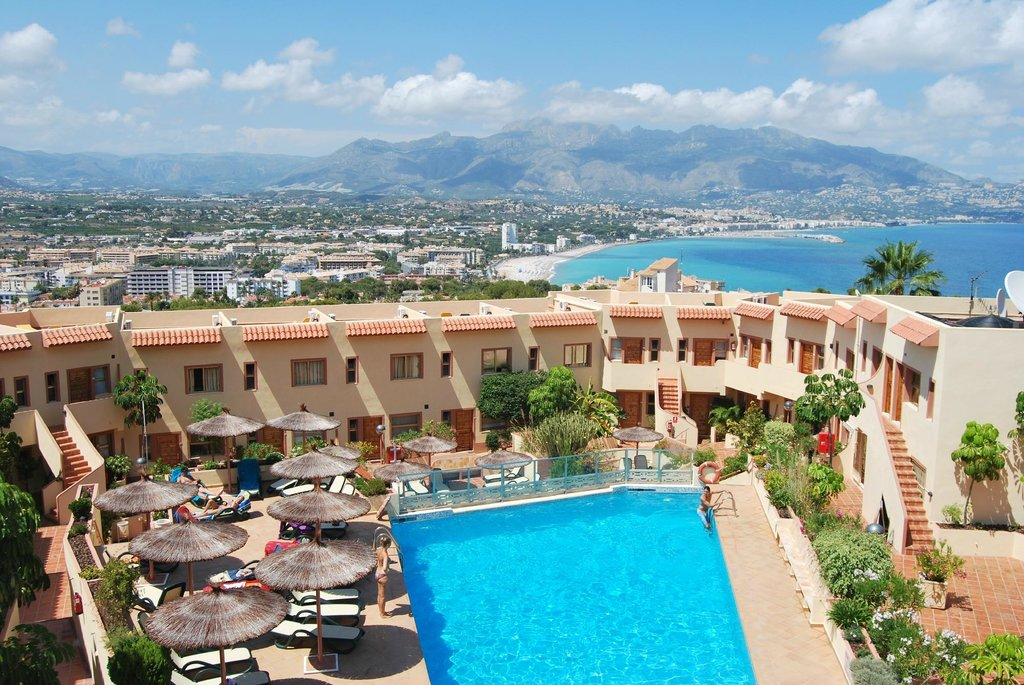 Alfaz Paradise Club