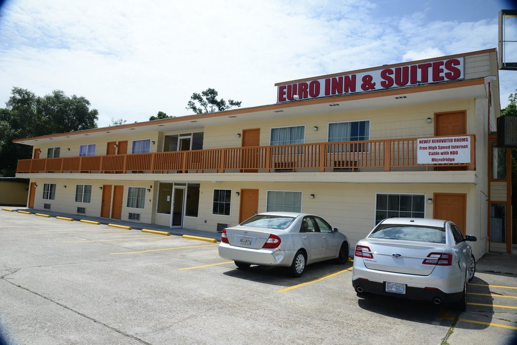 ‪Euro Inn and Suites Slidell‬