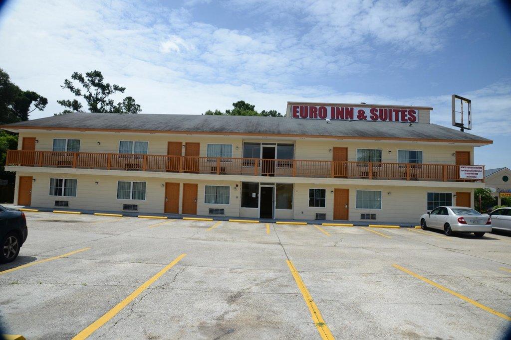 Euro Inn and Suites Slidell