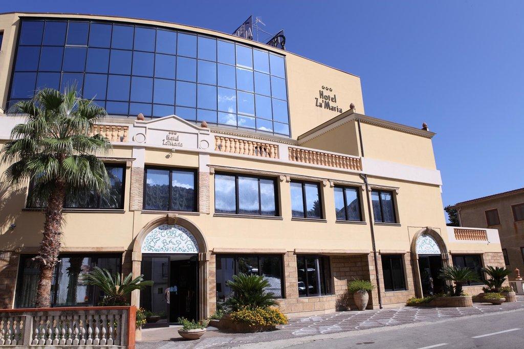 Hotel Ristorante Za Maria