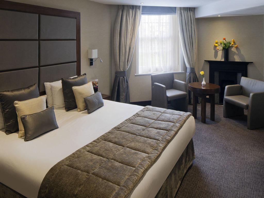 惠靈頓酒店