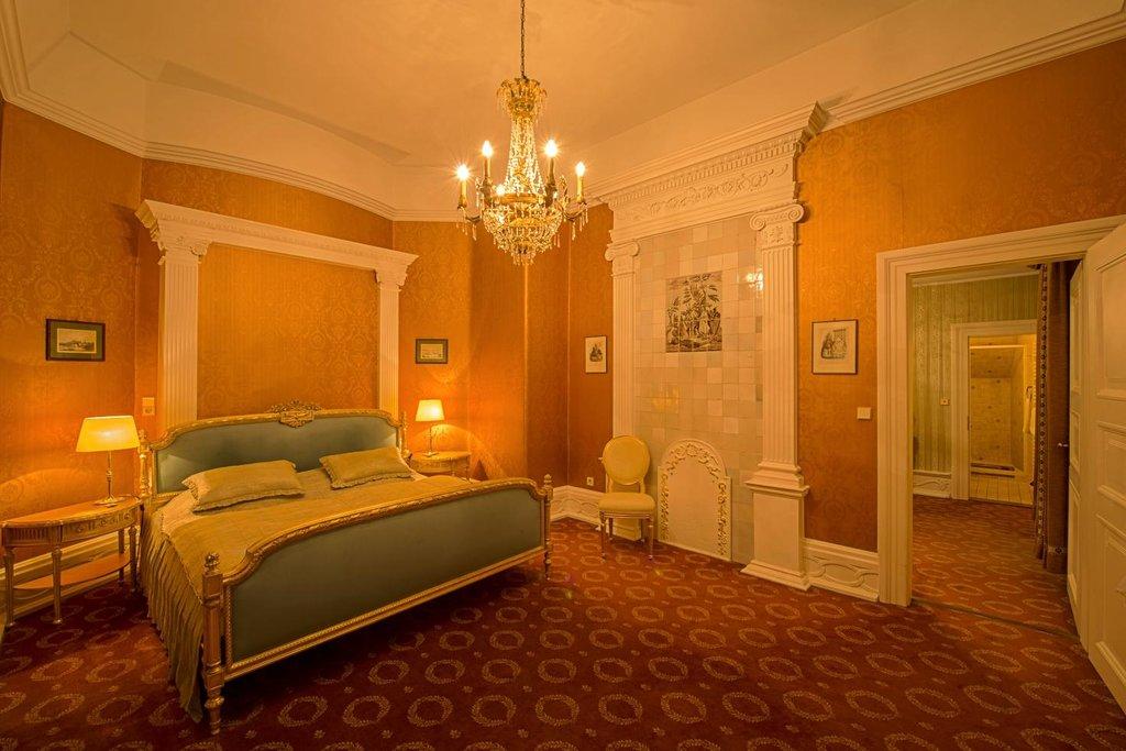 Burghotel Haseluenne