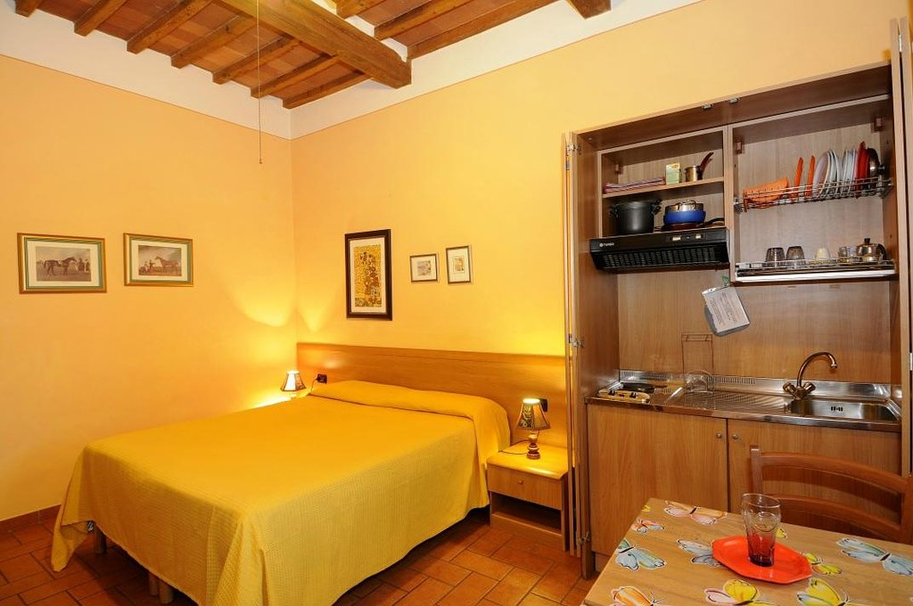 Arancio Guest House