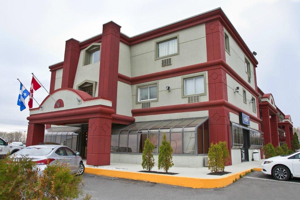 호텔 릭스프레스(구 호텔 올림픽 몬트리올 롱게일)