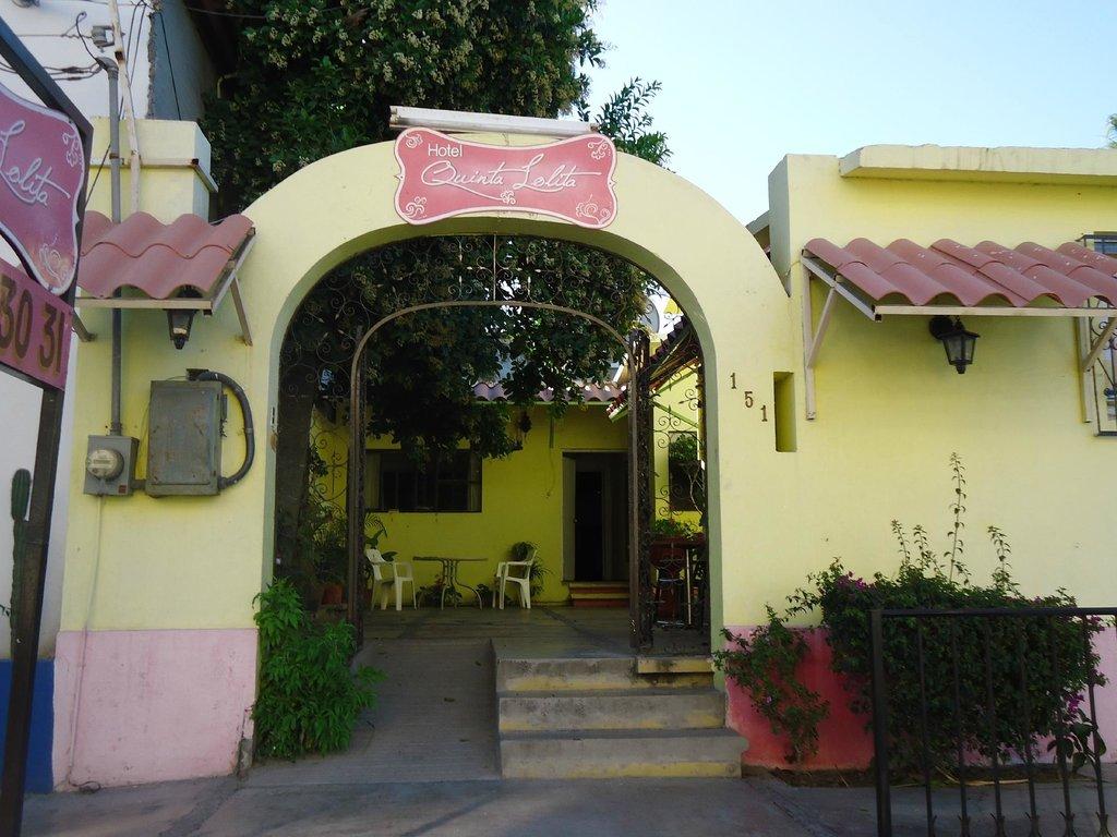 Hotel Quinta Lolita