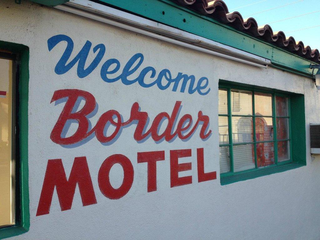 Border Motel