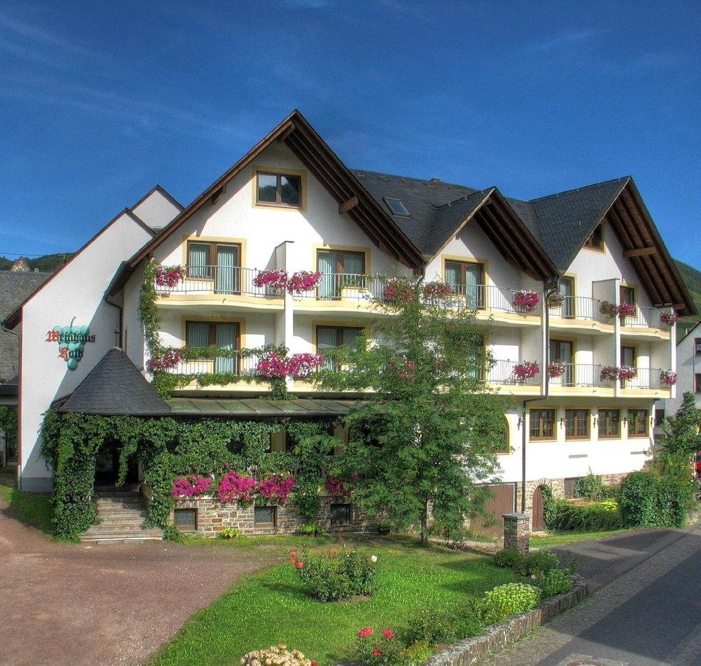 Weinhaus Kolb