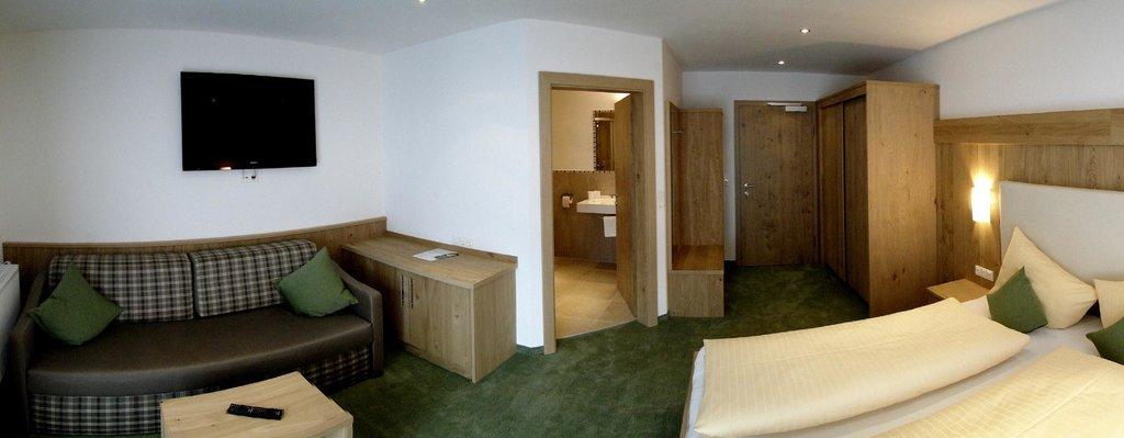 Hotel Gasthof Alpenhof