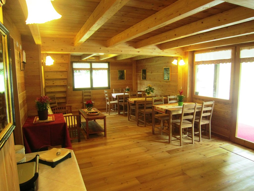 Agriturismo Alagna Farm Holiday