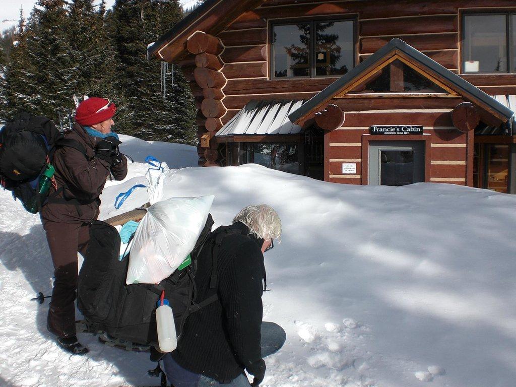 Francie's Cabin Near Breckenridge