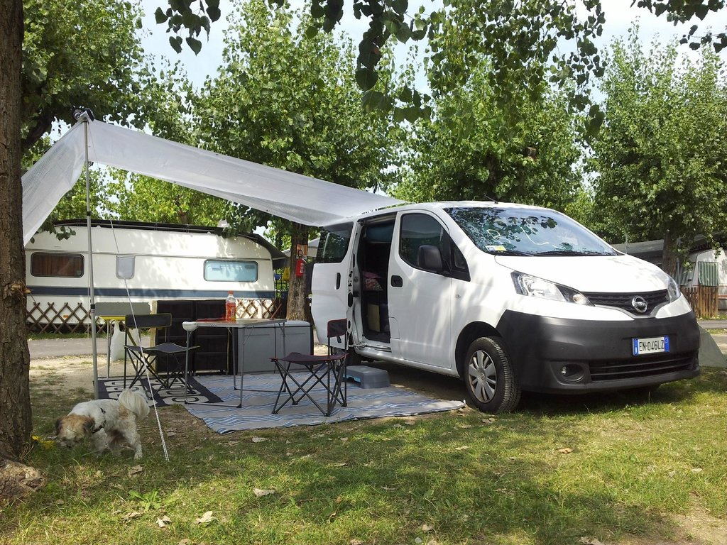 Eurocamping Pacengo