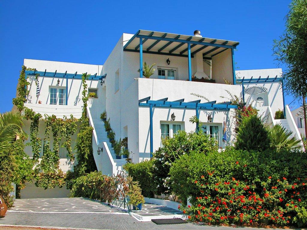 Mimoza Apartments
