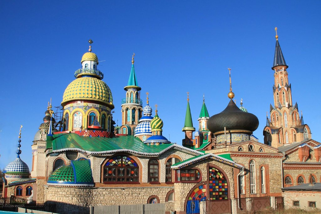 Republic of Tatarstan