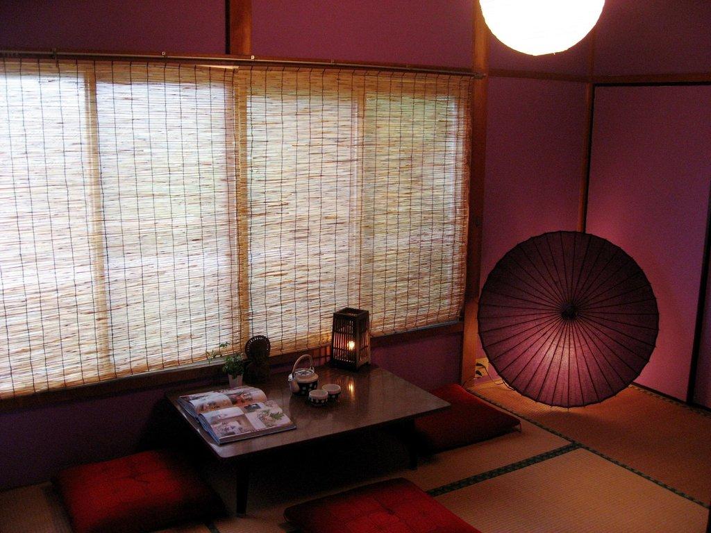 Guesthouse tabi-tabi, Shimoda