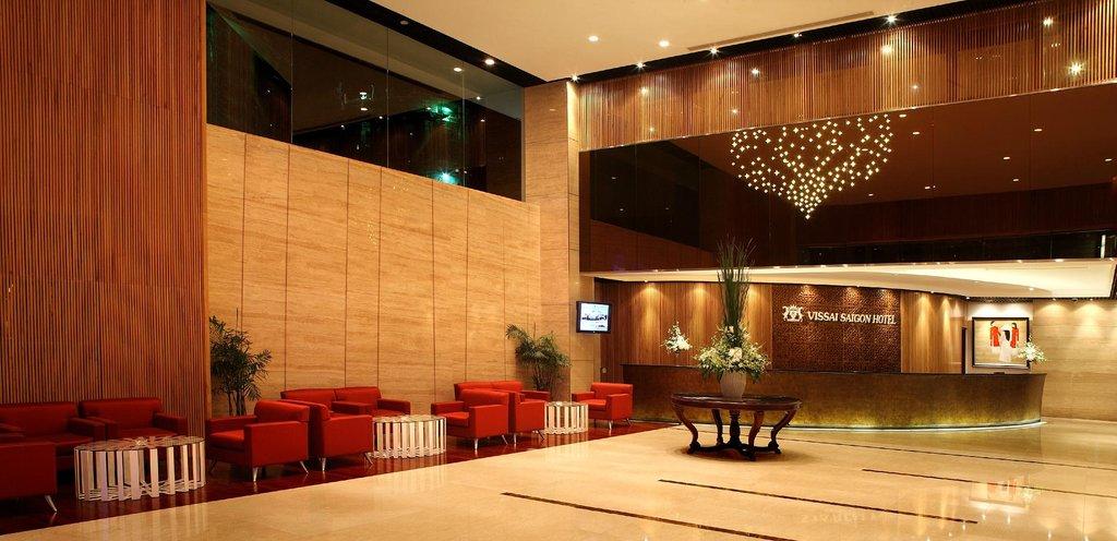 星星城市西貢酒店