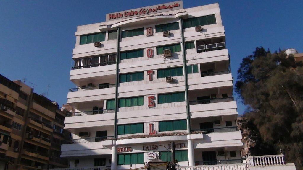Helio Cairo Hotel