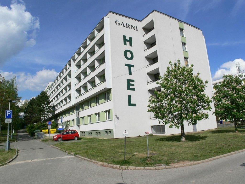 Hotel Garni Vinarska
