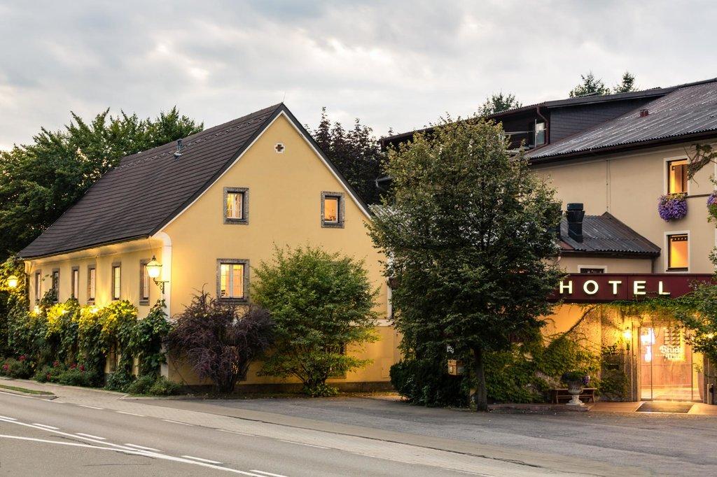 Hotel Brucklwirt