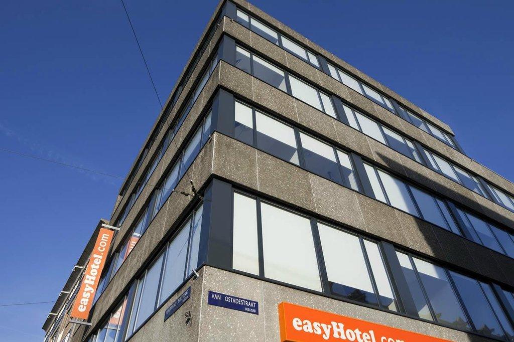 easyHotel Amsterdam