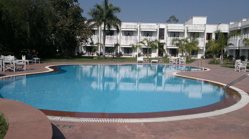 Hotel Usha Bundela