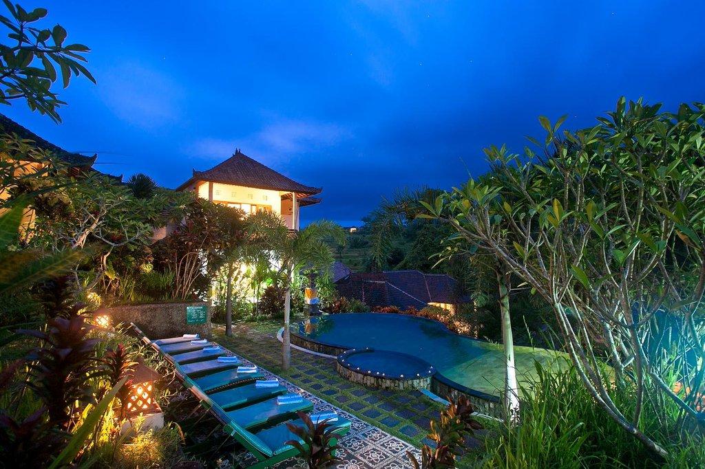 Teras Bali Sidemen