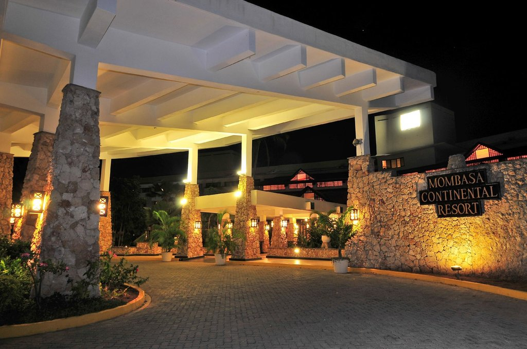 ‪Mombasa Continental Resort‬
