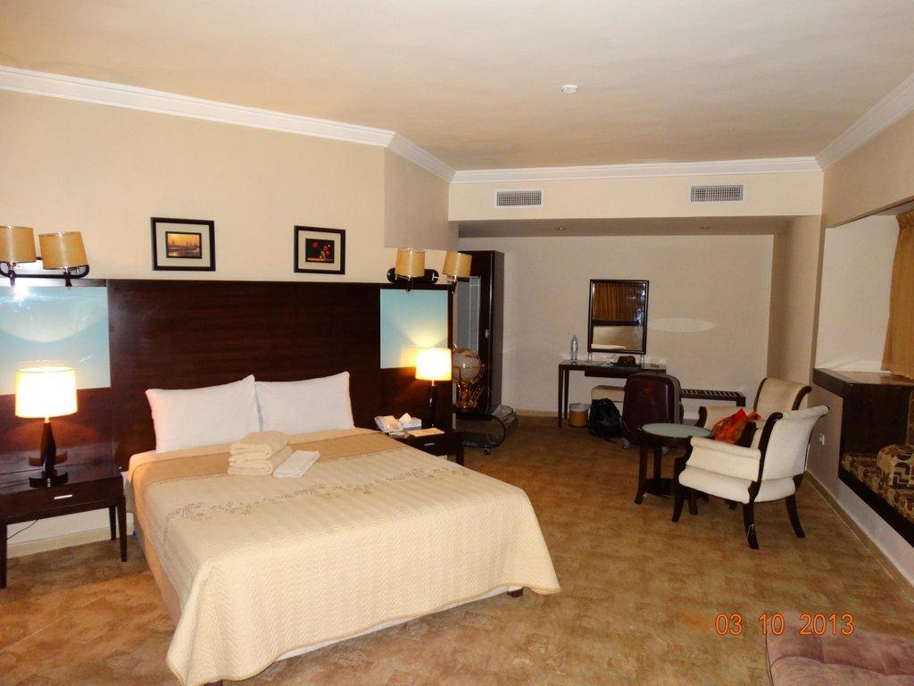 Arabela Hotel