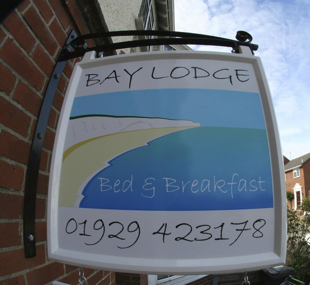 Bay Lodge Bed & Breakfast