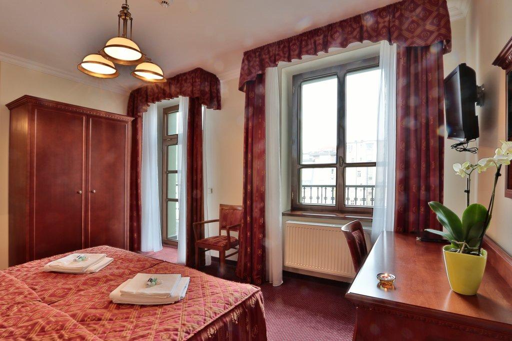 Arkada Hotel Praha