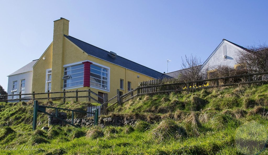 Whitepark Bay Youth Hostel