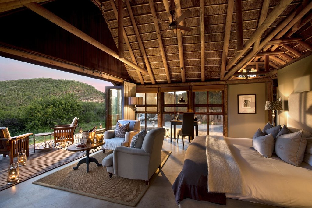 ‪Kwandwe Great Fish River Lodge‬