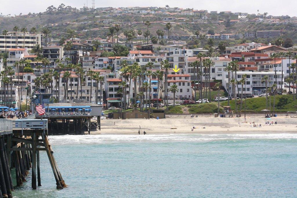 Oceanfront Hacienda