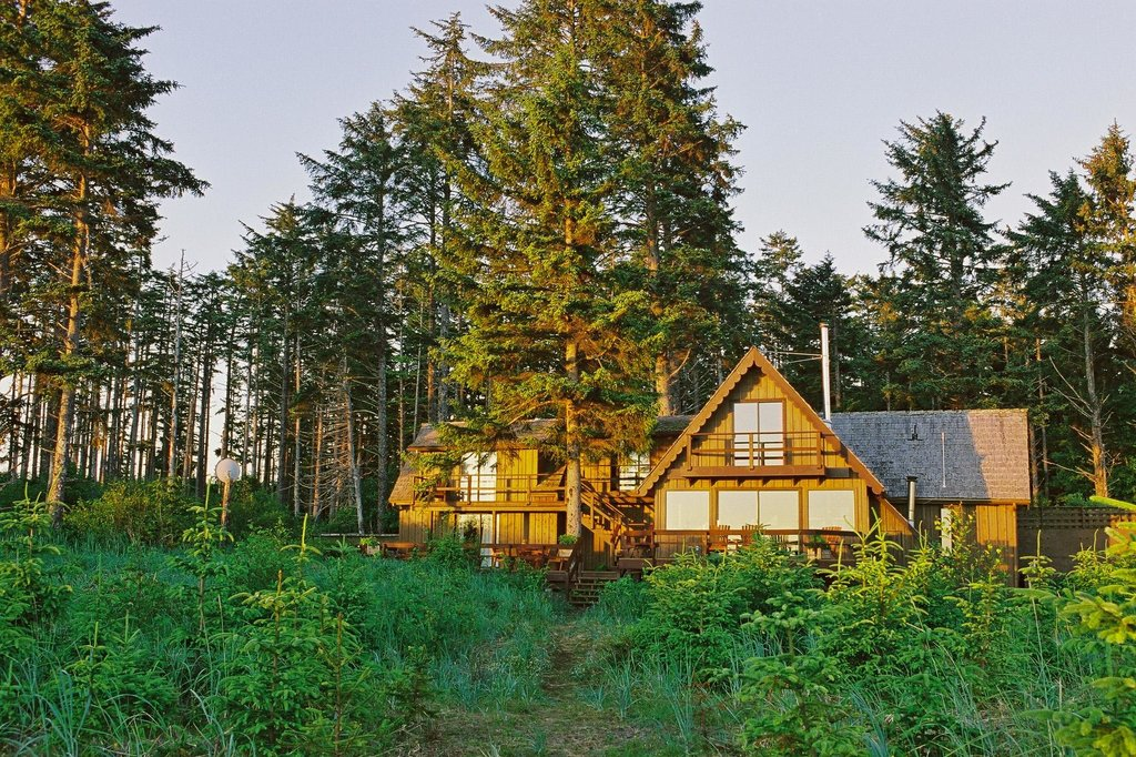 Alaska View Lodge