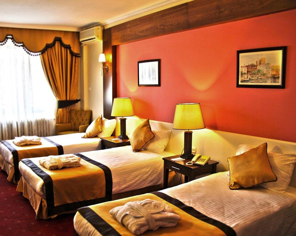 Hotel Hamidiye