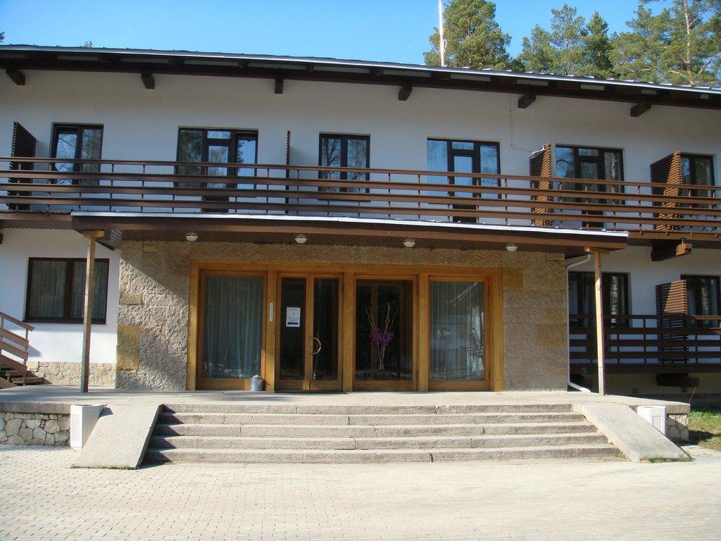 Dom Tvorchestva Architektor