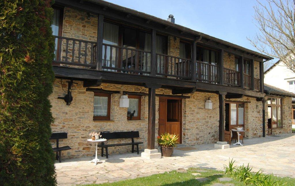 Casa Peleyon