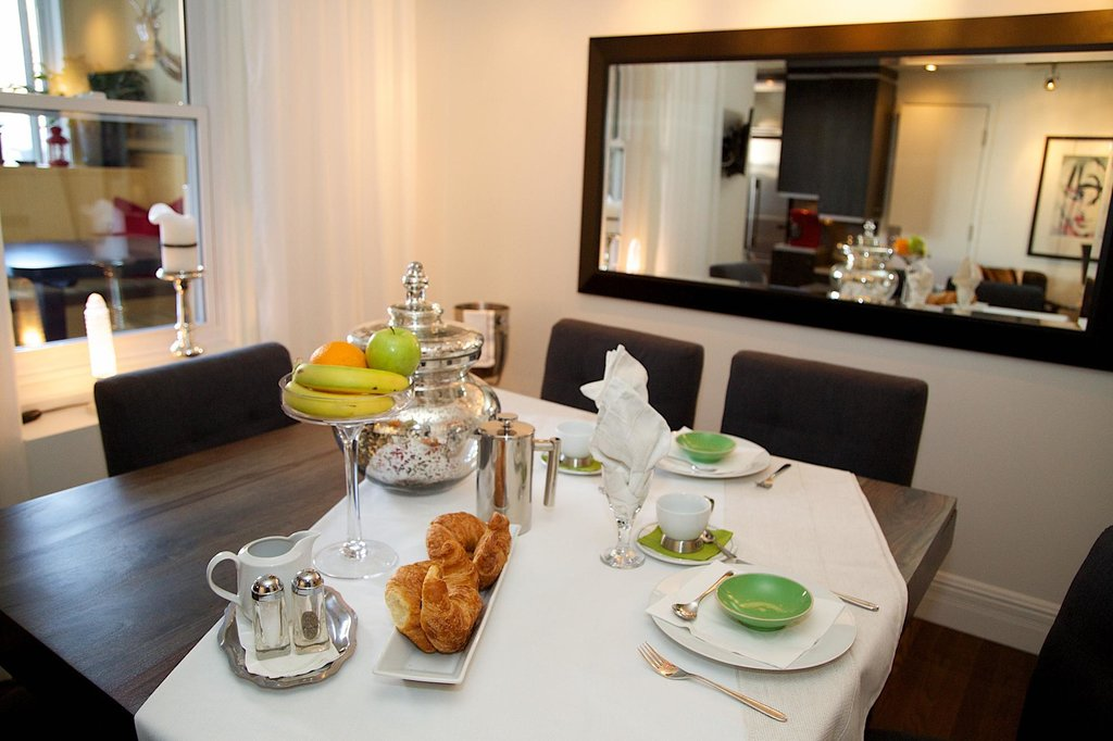 Aubergell Bed & Breakfast