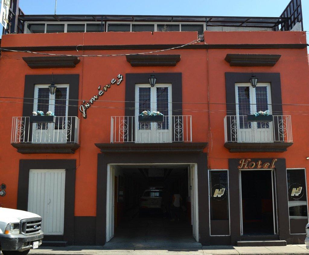 Hotel Jimenez