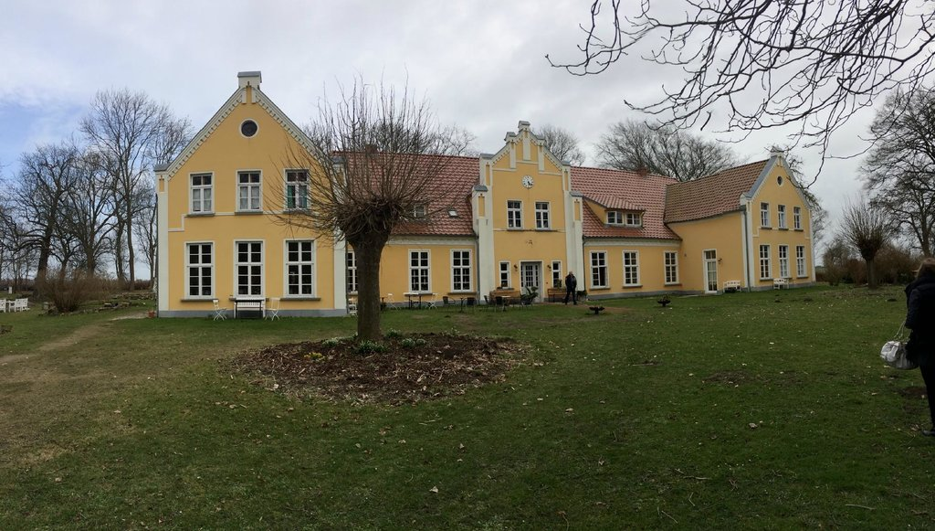 Wildkrauterhotel Ehmkendorf