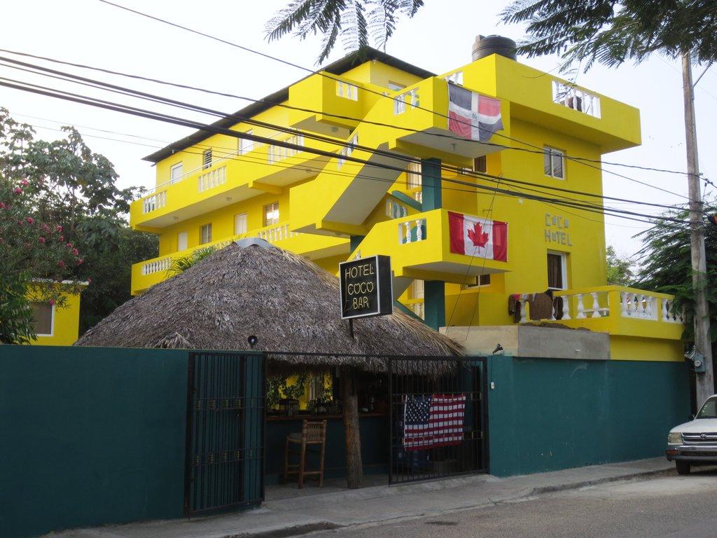 코코 호텔