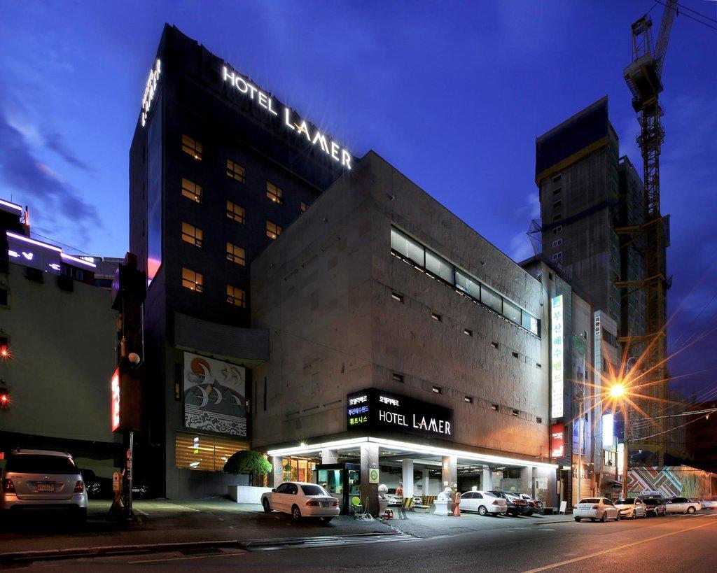 Lamer Hotel