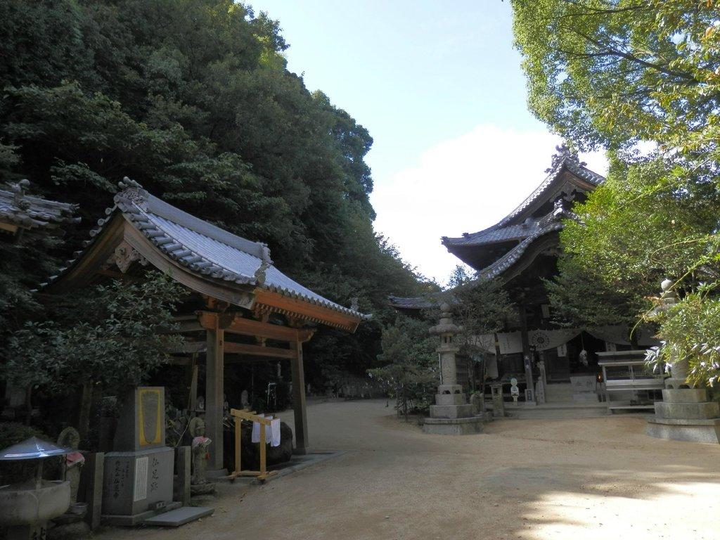 Senyu-ji Temple