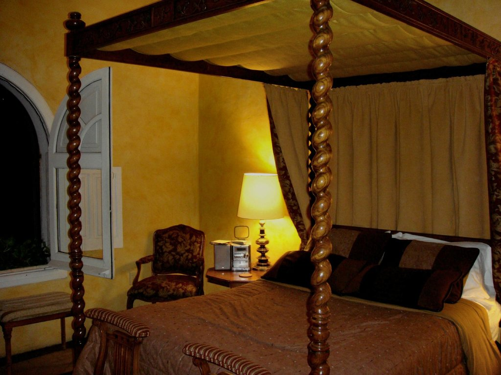 La Perla Hotel Boutique B&B